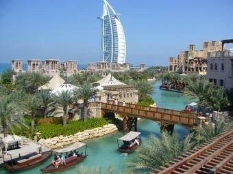 Why Not Try Dubai?