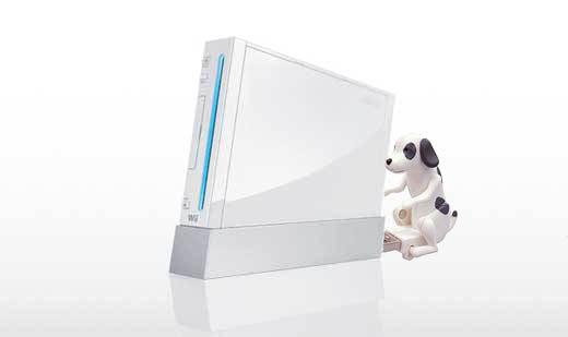 "Nintendo Wii to Score ""USB Devices"""