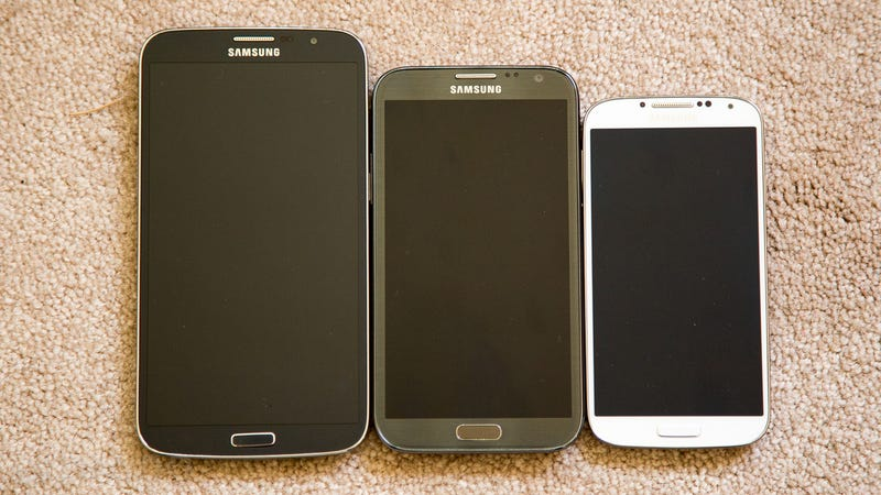 Samsung Galaxy Mega Review: A Big Phone, a Small Tablet, a Bad Buy