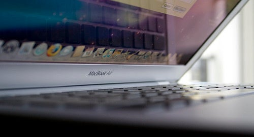 Rumor: Macbook Air Will Have Updated TrackPad and Two USB Ports
