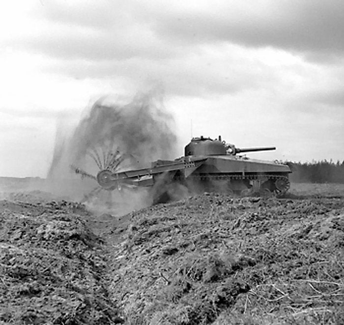 11 Jaw-dropping Weapons From World War II You Probably Never Heard Of
