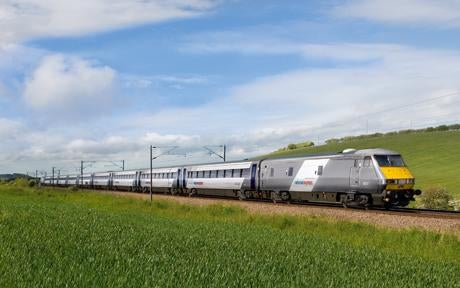 Women Are Railing Against Crummy Uniforms On British Trains