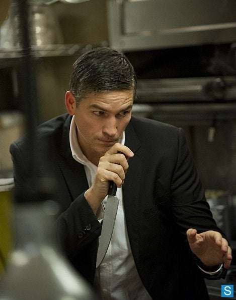 Person of Interest Episode 2.15 Promo Photos