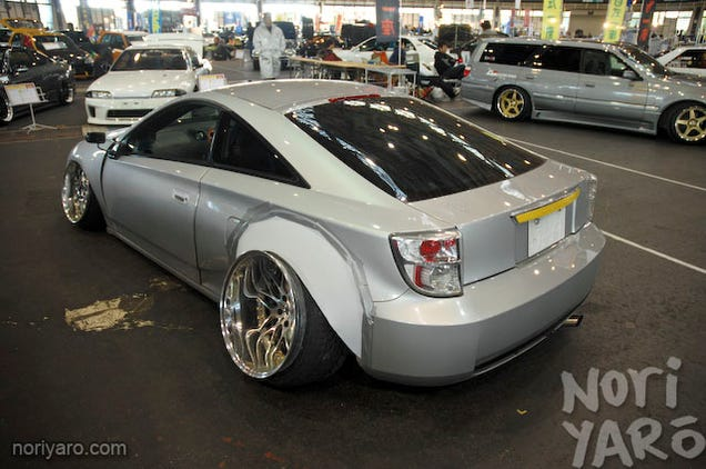 Confession Time Stanced Cars