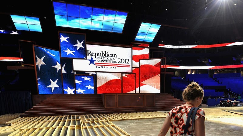 22-Year-Old Woman Tries to Talk Sense to Republican Party, Is Promptly Ignored