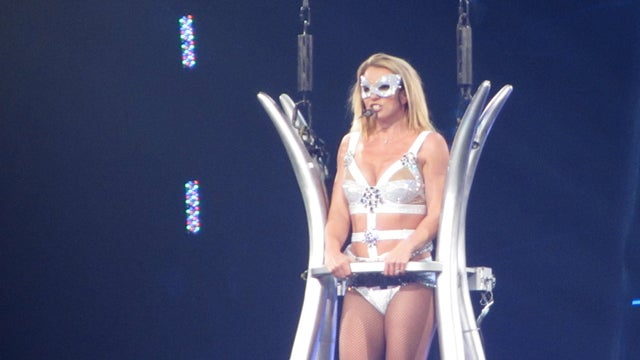 Sex and the Single Android: The Impersonal World of Britney Spears
