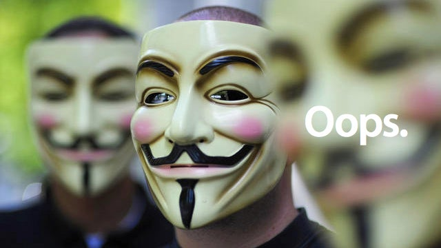Police Caught an Anonymous Hacker by Googling his IRC Name