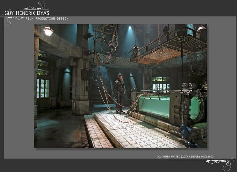 Indiana Jones Will Be (Mostly) CGI-Free, Designer Tells io9