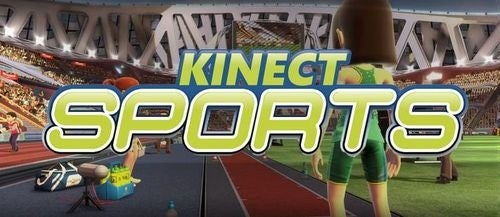 Kinect Sports Launches Facebook App