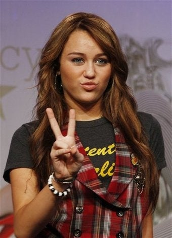 Miley Cyrus Is Not Dead