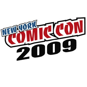 New York Comic Con Now Gamier Than Ever