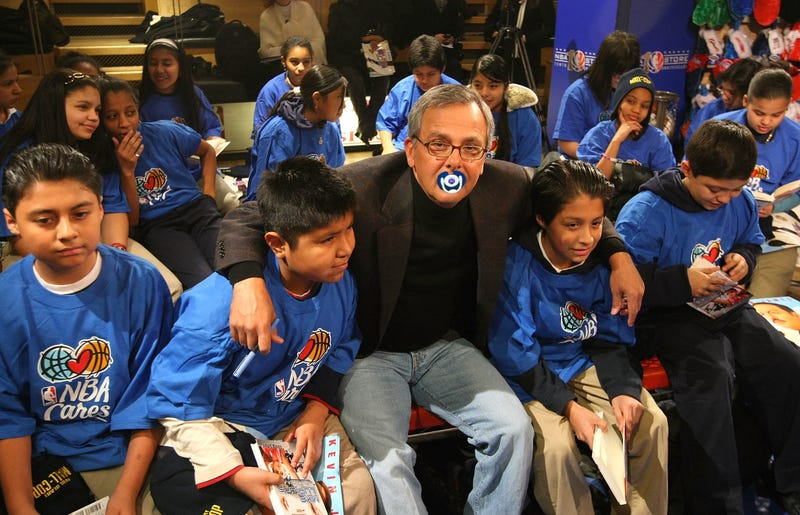 Time For Daily News Ace Mike Lupica To Grow Up
