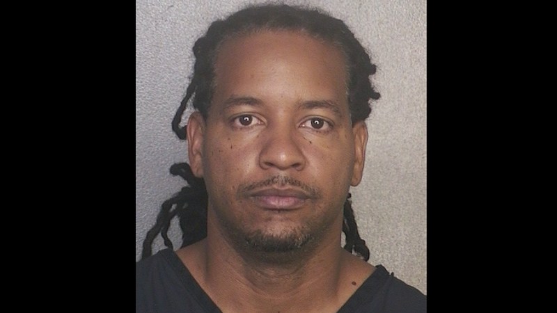 Here's Manny Ramirez's Mug Shot After His Arrest On Domestic Dispute Battery Charges In Florida (UPDATE)