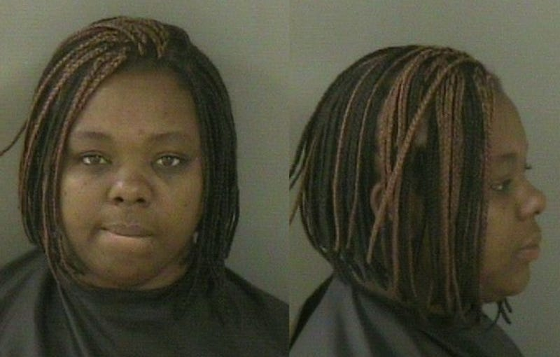 Florida Woman Stabs Boyfriend In the Eye for Turning Down Threesome