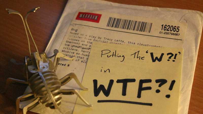Furious Customers Overwhelm Netflix