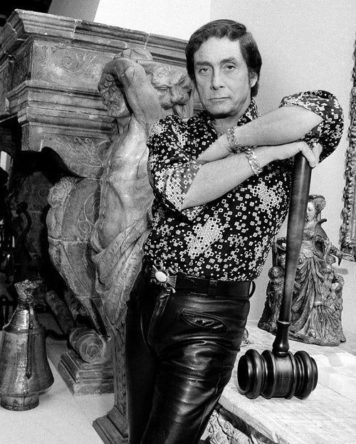 Penthouse Founder Bob Guccione Dies