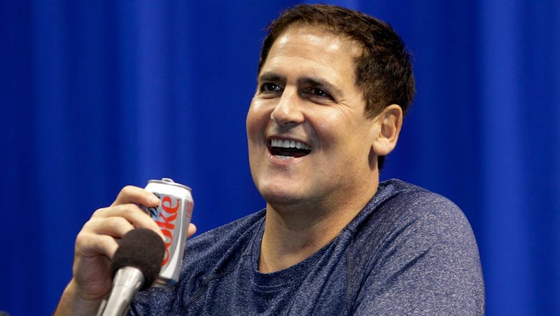 Mark Cuban: No One In The NBA Would Stop A Franchise From Moving To Seattle