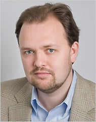 When Ross Douthat Was 'That Guy' at Harvard