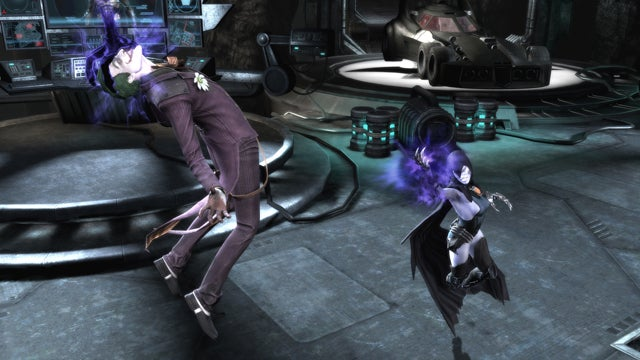 Six Reviewers Praise the Turbulent Brawls of Injustice: Gods Among Us