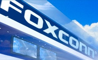 Foxconn to Open 10,000 Retail Stores in China