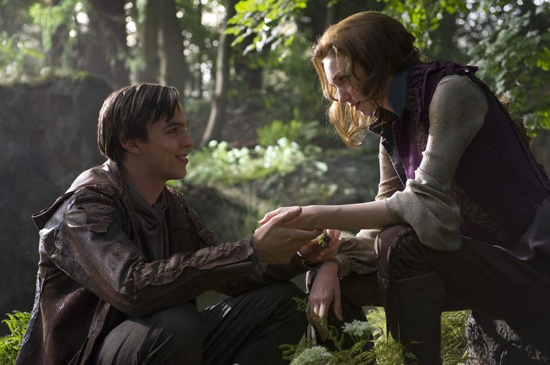 Jack the Giant Slayer Images