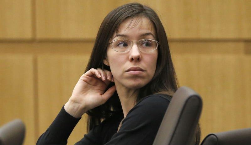 Jury to Reconsider Death Penalty in Jody Arias Case