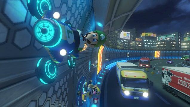Mario Kart 8: The TAY Review