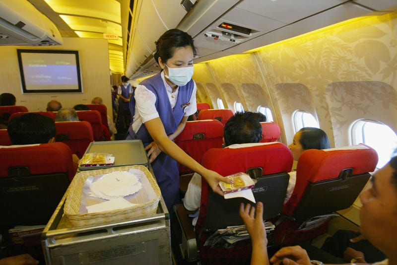 The Ten Weirdest Ways To Get Kicked Off A Plane