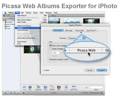 Download of the Day: Picasa Web Albums Uploader and Exporter