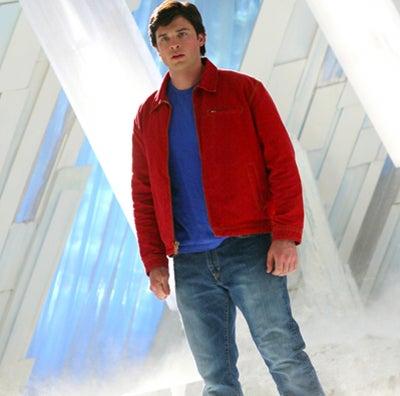 Smallville Taking A Super-Breather?