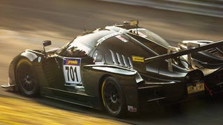 The SCG 003 Was Too Loud To Race On The Nürburgring