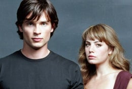 Smallville Takes Flight With Secret Identities