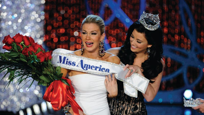 Miss America Lives in Park Slope, Probably Owns $200 Yoga Pants and Won't Shut Up About Yerba Mate