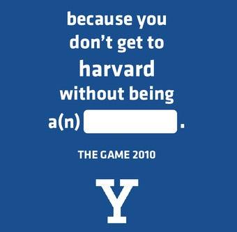 Yale Mocks Facebook's CEO
