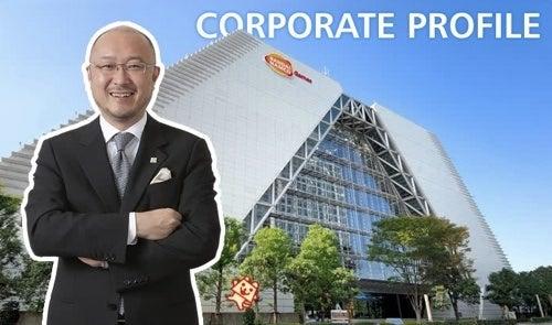 Namco Bandai To Cut Over 600 Jobs