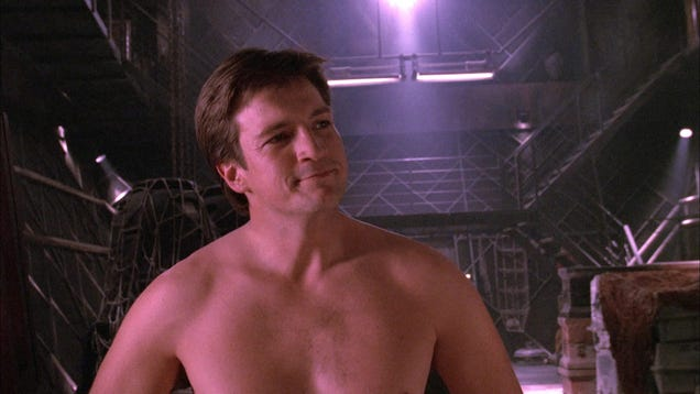 19 Funniest Nude Scenes In Science Fiction And Fantasy [Work-Safe!]
