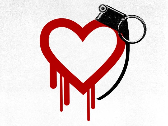 The Non-Geek's Guide to Heartbleed, the Terrifying Web Security Breach
