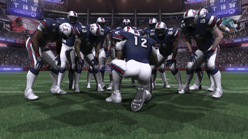 Benched for Poor Sales, Could Kickstarter Get Niche Sports Titles Back Into the Game?