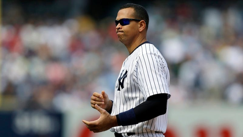 Report: A-Rod's Camp Leaked Biogenesis Docs With Braun's Name