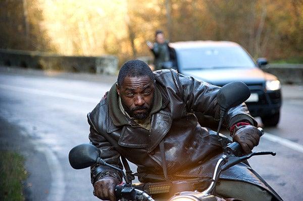 Ghost Rider 2: Spirits of Vengeance promo photos