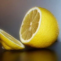 Put Citrus Fruit to Work as Household Cleaners