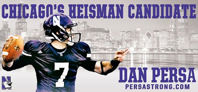 Will ESPN's Coverage Of Northwestern's Dan Persa Convince ESPN To Cover Dan Persa? ESPN Investigates