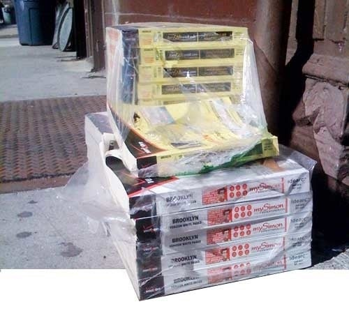 Telephone Books Might Disappear, Finally