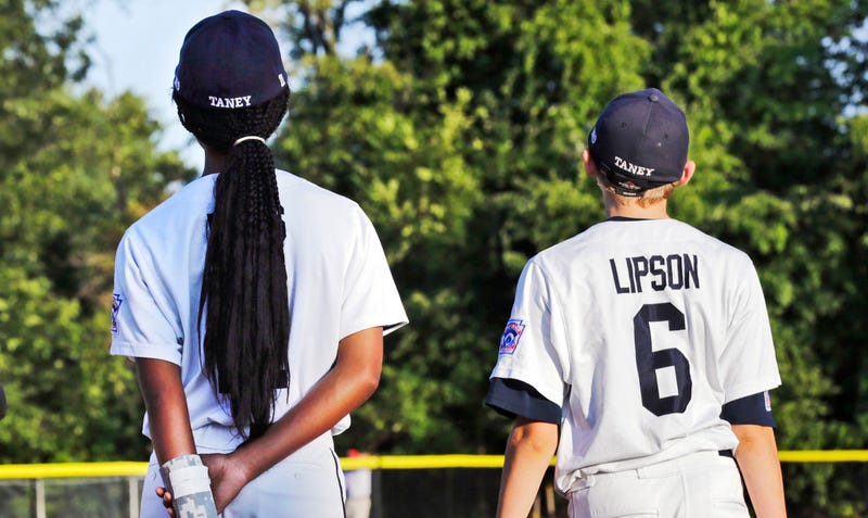 "How Philly's Little Leaguers Reclaimed ""Taney"" From America's Shame"