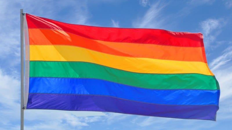 Huzzah! NAACP Endorses Same-Sex Marriage
