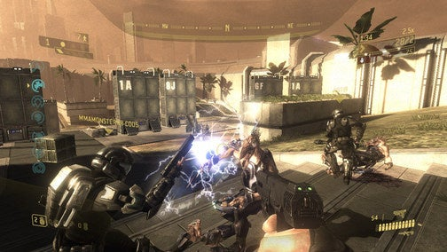 How Halo ODST's Firefight Isn't Like Gears of War