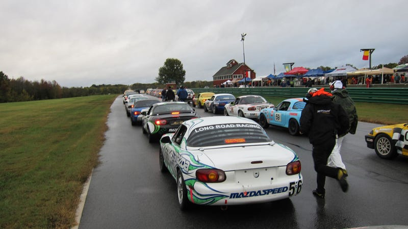 VIR: Charge of the Headlight Brigade Gallery
