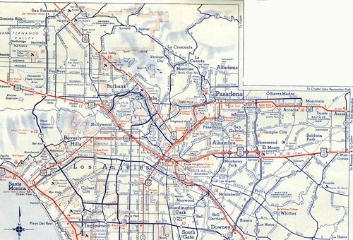 Remember When Gas Stations Gave Out Free Maps?