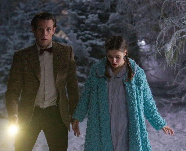 Doctor Christmas Special
