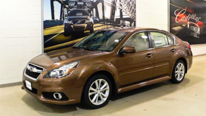 Show Us The Greatest Brown Cars Of All Time